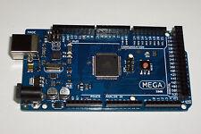 MEGA 2560 R3 , ATMEGA2560 /16U2 MICRO-CONTROLLER PCB WITH USB CABLE , USA SHIP !
