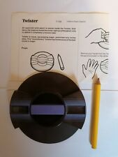 Tenyo Twister (Pencilia) T-159 (1994) Vintage Collectable Magic Ingenious Effect