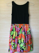 VICTORIA SECRET MODA INTERNATIONAL DRESS SIZE 0