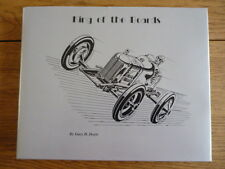 JIMMY MURPHY, KING OF THE BOARDS, MOTOR RACING BOOK jm