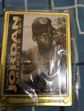 Michael Jordan Baseball cards (LOT)