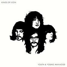 Kings of Leon - Youth & Young Manhood [New Vinyl] Holland - Import