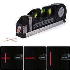 Livella professionale puntatore laser metro multifunzione 3 in 1 per misurazioni