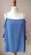 George Polyester Plus Size Sleeve Tops & Shirts for Women