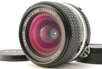 [Excellent]Nikon Nikkor Ai-s Ais 28mm f2.8 Wide angle lens MF from JAPAN
