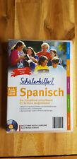 Spanisch lernen, Schülerhilfe, interaktive Software, 1.und 2. Lj