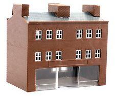 3 étage Town Boutique - Kestrel Design gmkd28 N bâtiment lot plastique - F1