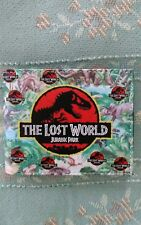 Wallet Marvel Comics movie Jurassic Park USA seller fast free shipping