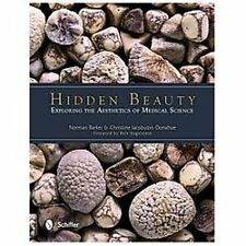 Hidden Beauty: Exploring the Aesthetics of Medical Science, Iacobuzio-Donahue