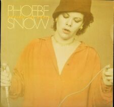 PHOEBE SNOW against the grain 82915 uk cbs 1978 LP PS EX/EX with insert