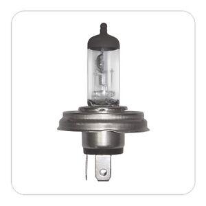 RARE P45T H4 Headlight Bulb 55/60w 60/55w Pair LH Torana VH Valiant Ford Capri