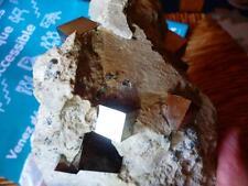 ++Pyrite Navajun XXL Espagne. 18 cm par 11 ++
