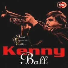 Kenny Ball Great Moments with...