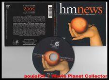 """HARMONIA MUNDI """"Nouveautés Aout Decembre 2005"""" (CD Digipack) 2005"""