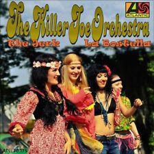 "7"" KILLER JOE ORCHESTRA The Jerk KING CURTIS & WILLIE BOBO Soul Atlantic D 1965"