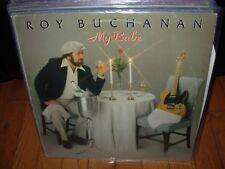 ROY BUCHANAN my babe ( rock )