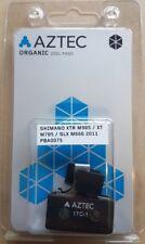 Aztec pastiglie dei freni a disco organiche-Shimano SLX/XT/XTR