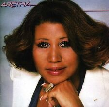 Aretha : Expanded Edition - Aretha Franklin (2012, CD NEUF)