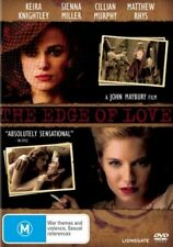 The Edge Of Love (DVD, 2009)