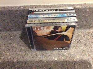 THE V-ROYS-SOONER OR LATER-CD-Ref 2068