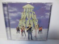 THE WOG BOY ~ ORIGINAL MOTION PICTURE SOUNDTRACK ~ 2000 ~ NEW CD