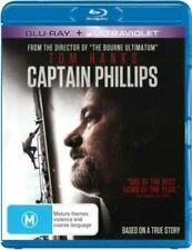Captain Phillips (Blu-ray, 2019)
