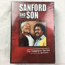 Sanford and Son: The Complete Series DVD Box Set - All Seasons 1-6 TV Series