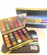 Urban Decay VICE 3 Eye Shadow Eyeshadow Palette - 20 NEW Shades + Case - NIB
