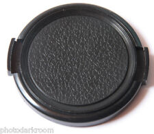 55mm Lens Cap - Plastic - Snap-on - China - USED X126