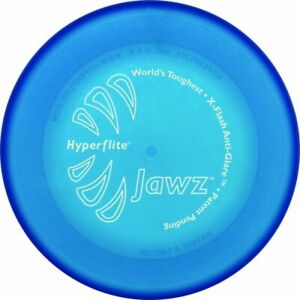 Hyperflite JAWZ Frisbee Sports Disc - 145g - Blueberry
