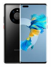Huawei Mate 40 Pro NOH-NX9 - 256GB - Schwarz (Ohne Simlock) (Dual SIM)