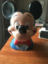 Vintage Mickey Mouse Bank