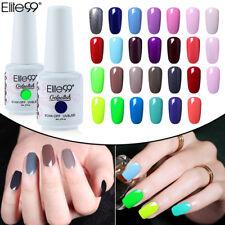 Elite99 Soak Off Gel Nail Polish Lacquer Manicure Nail Art Top Base Coat Varnish