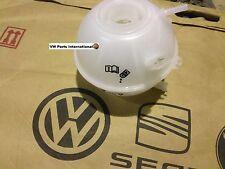 VW Golf mk3 GTI vr6 liquido refrigerante bottiglia serbatoio originale nuova parte OEM VW