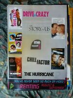 VIDEO STORE 1 SHEET MOVIE POSTER 1000 MM X 690MM  DRIVE ME CRAZY