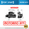 220359 MOTORINO AVVIAMENTO FIAT 500 GRANDE PUNTO PANDA 1.3 MULTIJET MJET MJT JTD