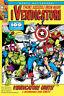 Marvel Masterworks - I Vendicatori N° 9 - Marvel Comics - ITALIANO NUOVO #NSF3