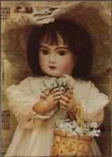 (rpz) Postcard: Doll