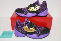 Brand New Adidas HARDEN VOL. 4 STAR WARS LIGHTSABER (EH2463) Youth Size 2US