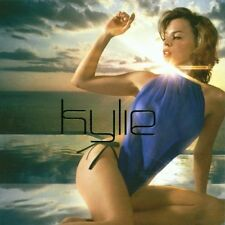 Kylie Minogue - Light Years / EMI RECORDS CD 2000