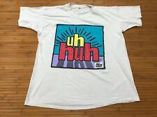 XL - Vtg 90s Diet Pepsi Pepsico Uh Huh Cotton T-shirt USA