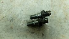 99 Honda GL 1500 CF GL1500 Valkyrie rear back shock mount bolts