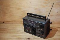 Philips D 8454/00 Post Radio Kassettendeck Ausverkauft L'Zustand Links Reparatur