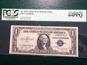 1935G $1.00 S.C *16860785G P.C.G.S #64PPQ