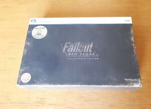 Fallout : New Vegas Collector's Edition PC SEALED GAME