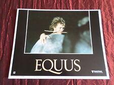 EQUUS - PETER FIRTH -  USA LOBBY CARD 11X14 -#7