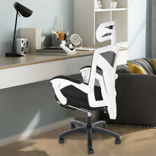 Modern High Back Mesh Gaming Computer Office Desk Chair Commercial Task Chairs