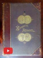 Centennial Exhibition 1876 Expo Universelle 1878 book 25 chromos 800 pics