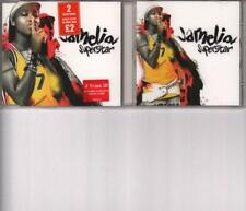 Jamelia(2CD Single)Superstar-New