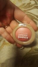 (1) Maybelline New York Dream Bouncy Blush #40 Pink Plum